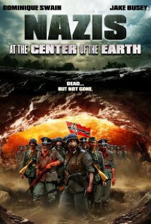 Nazis at the Center of the Earth Technical Specifications