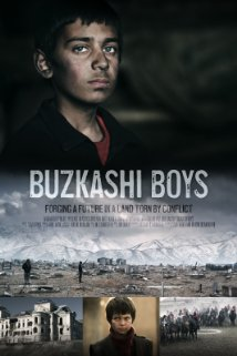 Buzkashi Boys (2012) Technical Specifications