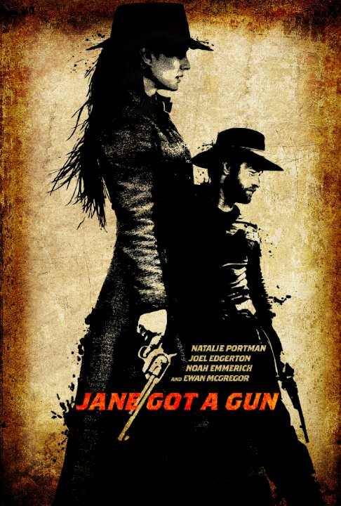 Jane Got a Gun Technical Specifications