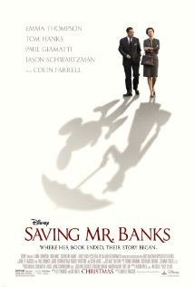 Saving Mr. Banks (2013) Technical Specifications