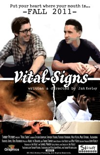 Vital Signs Technical Specifications