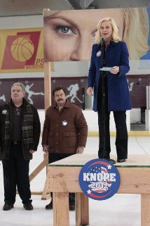 """Parks and Recreation"" The Comeback Kid 