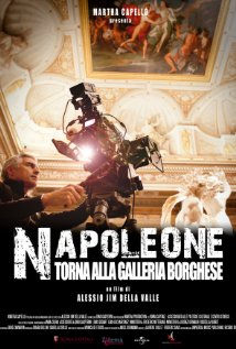 Napoleon Returns to Galleria Borghese Technical Specifications