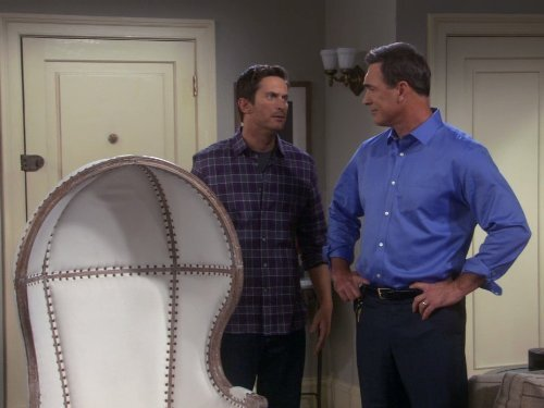 """Rules of Engagement"" The Chair Technical Specifications"