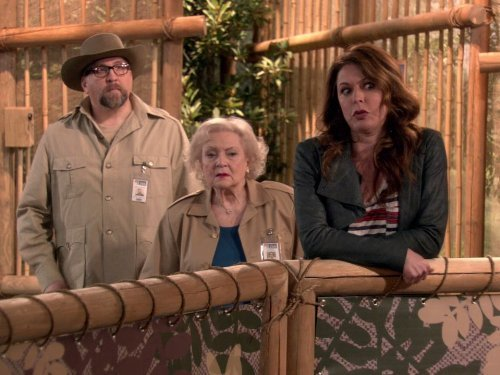 """Hot in Cleveland"" Two Girls and a Rhino Technical Specifications"
