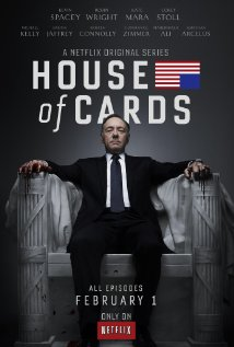 """House of Cards"" Chapter 1 