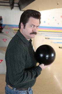"""Parks and Recreation"" Bowling for Votes Technical Specifications"