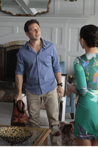 """Royal Pains"" Imperfect Storm Technical Specifications"
