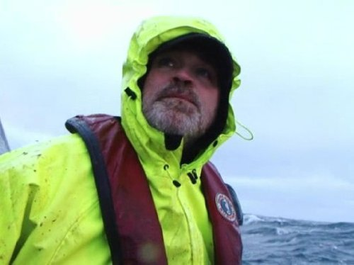 """Deadliest Catch"" Rise and Fall Technical Specifications"