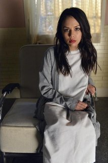"""Pretty Little Liars"" Blood Is the New Black Technical Specifications"