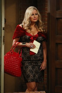"""2 Broke Girls"" And the Upstairs Neighbor Technical Specifications"