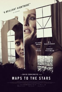 Maps to the Stars (2014) Technical Specifications