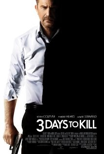 3 Days to Kill Technical Specifications