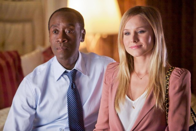 """House of Lies"" Bareback Town Technical Specifications"