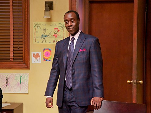"""House of Lies"" Our Descent Into Los Angeles Technical Specifications"