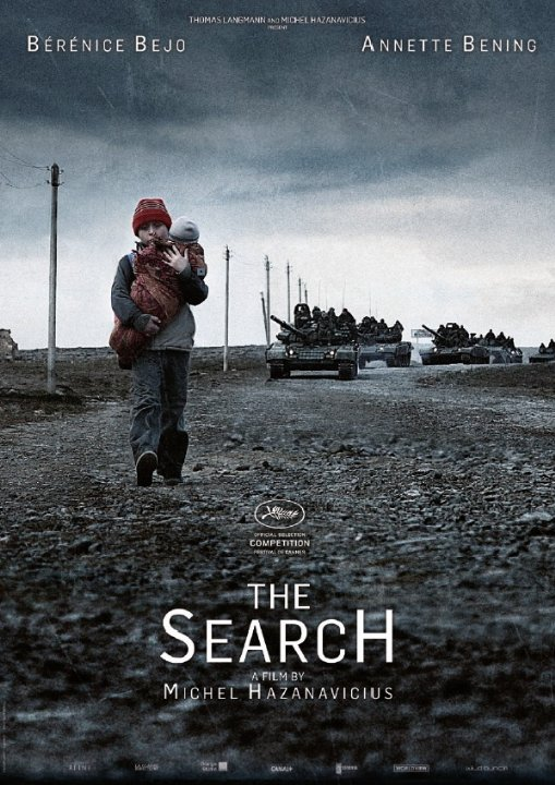 The Search (2014) Technical Specifications