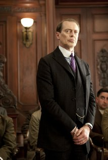 """Boardwalk Empire"" Ging Gang Goolie Technical Specifications"