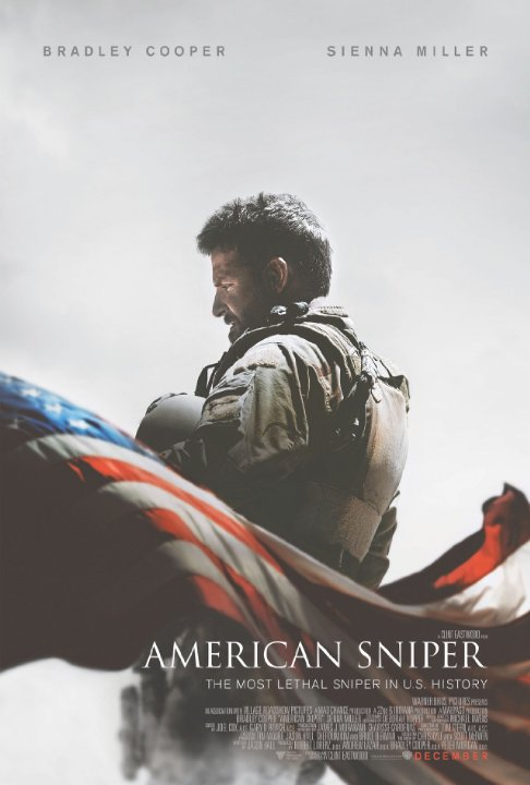 American Sniper (2014) Technical Specifications