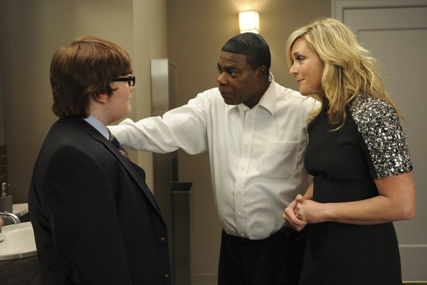 """30 Rock"" Idiots Are People Three! Technical Specifications"