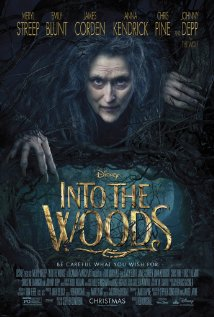 Into the Woods | ShotOnWhat?