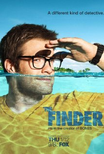 """The Finder"" The Great Escape 