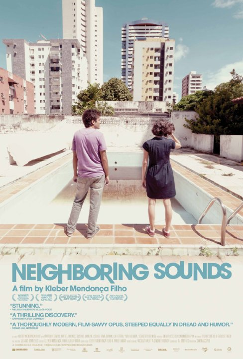 Neighboring Sounds Technical Specifications