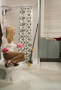 """2 Broke Girls"" And the Blind Spot Technical Specifications"