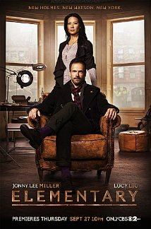 Elementary (2012) Technical Specifications