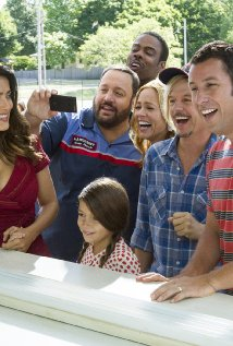 Grown Ups 2 Technical Specifications