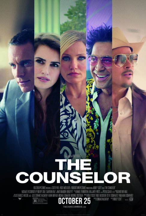 The Counselor | ShotOnWhat?