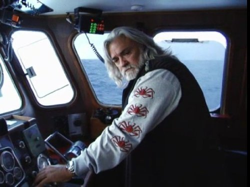 """Deadliest Catch"" Nowhere to Go But Down Technical Specifications"
