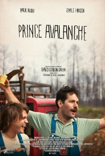 Prince Avalanche | ShotOnWhat?