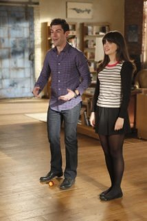 """New Girl"" Control Technical Specifications"