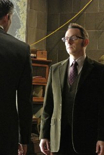 """Person of Interest"" Blue Code Technical Specifications"