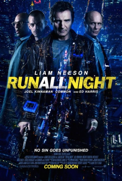 Run All Night | ShotOnWhat?