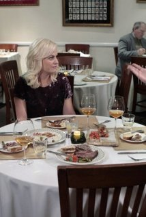 """Parks and Recreation"" Dave Returns Technical Specifications"