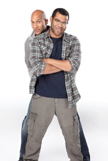 """Key and Peele"" Dueling Magical Negroes"