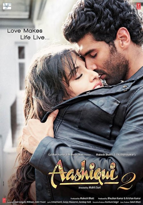 Aashiqui 2 Technical Specifications