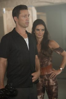 """Burn Notice"" Unchained Technical Specifications"