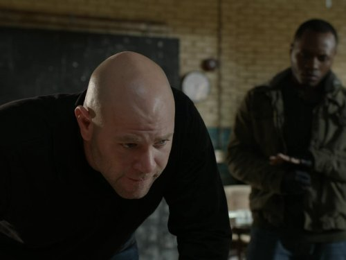"""Breakout Kings"" Served Cold Technical Specifications"