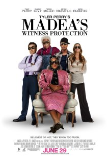 Madea's Witness Protection Technical Specifications