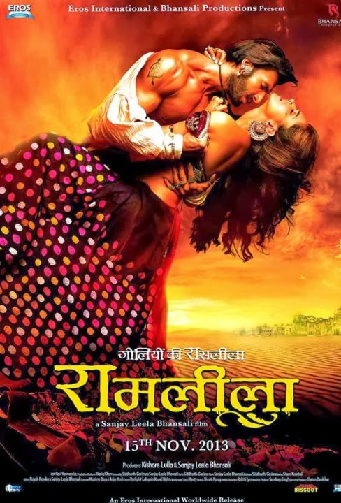 Goliyon Ki Rasleela Ram-Leela Technical Specifications