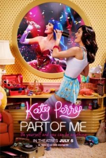 Katy Perry: Part of Me | ShotOnWhat?