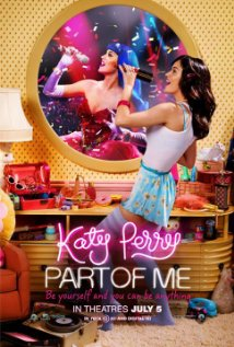 Katy Perry: Part of Me Technical Specifications