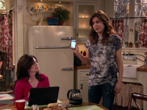 """Hot in Cleveland"" Lost Loves Technical Specifications"