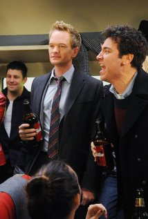 """How I Met Your Mother"" The Drunk Train Technical Specifications"