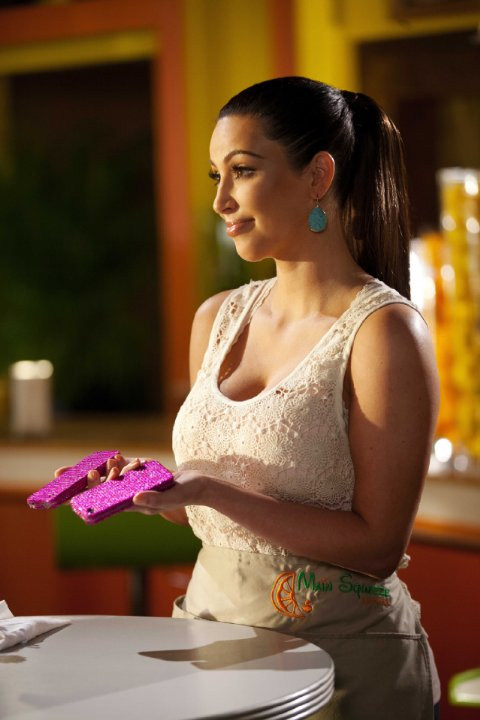 """Drop Dead Diva"" Welcome Back Technical Specifications"