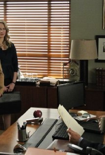 """The Good Wife"" After the Fall Technical Specifications"