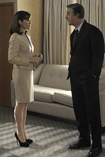 """The Good Wife"" The Dream Team Technical Specifications"