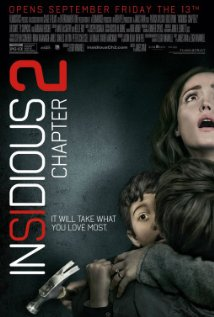 Insidious: Chapter 2 | ShotOnWhat?